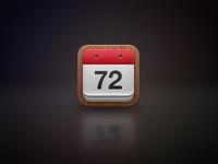 Countdown Me iPhone Icon