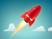 Rocket – game concept