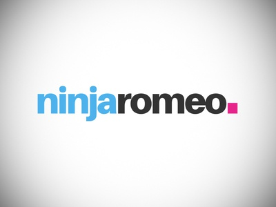 Ninja Romeo Logo