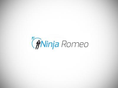 Ninja Romeo Logo Design