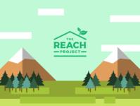 The Reach promo