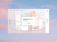 Hairmilk Website