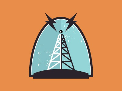 Help Needed - Announcement Graphic icon radio tower