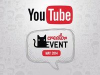 YouTube Creator Event 2014