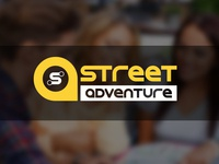 Street Adventure Logo