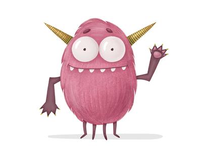 monster (character design)