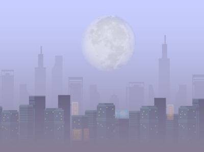 city in the fog 01