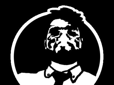 I made a logo of me gimp logo