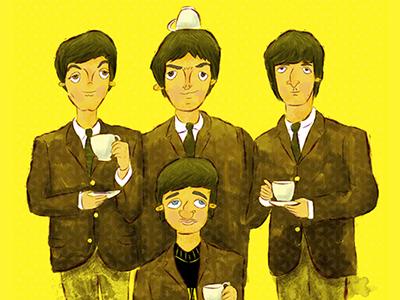Coffee Beatles