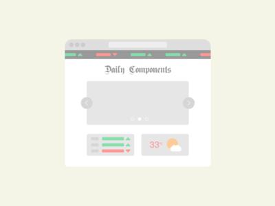 Homepage safari web components homepage browser