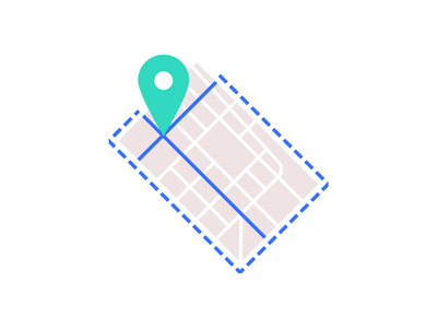 Map maps location pin