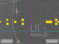UI Markup