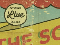 The Scrips - Sideshow Banner