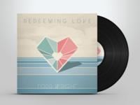 Todd Wright - Redeeming Love - Digital Single
