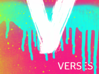 Verses - Event Poster