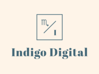 Indigo Digital Logo