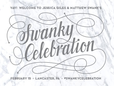 Swanky Celebration
