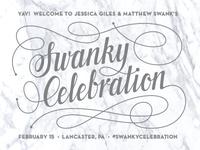 Swanky Celebration