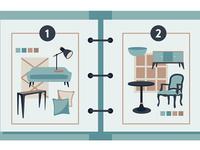 Interior Design Options