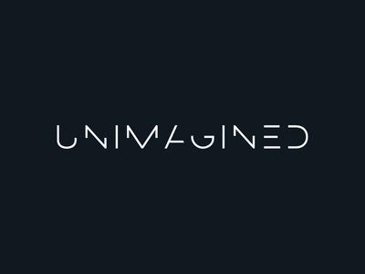 Unimagined – logo