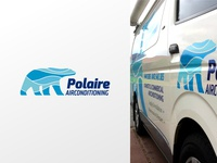 Polaire Airconditioning – logo