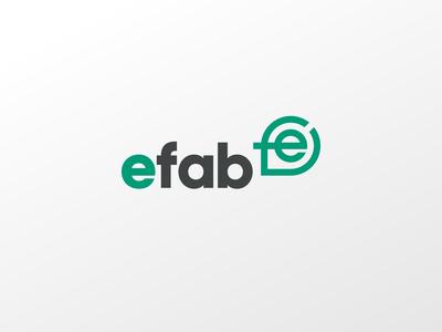 e-fab – logo