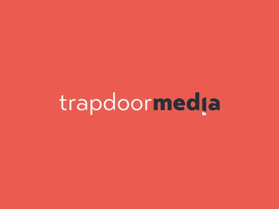 Trapdoor Media – logo