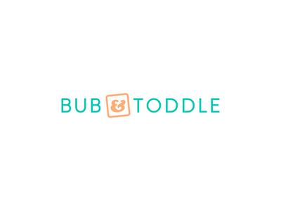 Bub & Toddle – logo