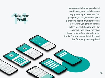 Beautify Indonesia Mobile App User Interface Design user interface design user interface mobile app design mobile design mobile app ui ux mobile ui mobile app graphic design design