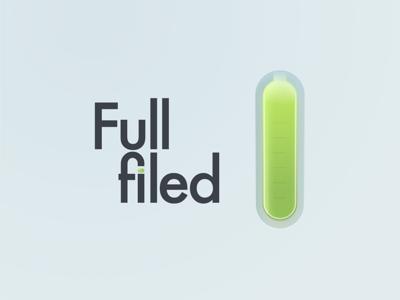 Full filed