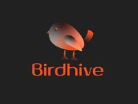 Birdhive logo