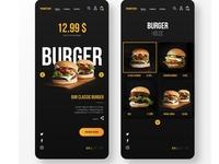 Promotions - Burger