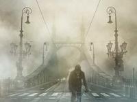 Liberty Bridge, Budapest 202X