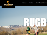Snake River Rugby
