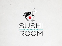 Sushi Karaoke Bar Logo
