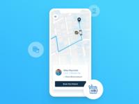 Delivery Service App