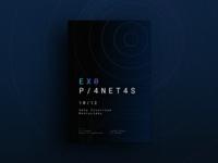 Exoplanetas Series 1