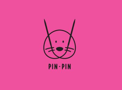 Pin Pin —Logo