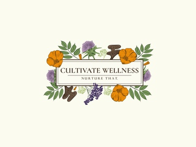 Logo for Holistic Wellness
