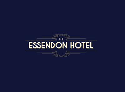 Essendon Hotel Logo