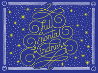 Full Frontal Kindness