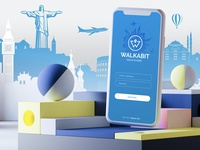 Walkabit App