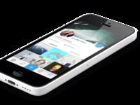 App Redesign Concept - Profile