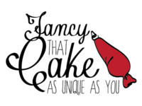 Fancy that Cake Logo