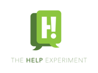 The Help Experiment Logo