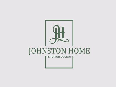 Home Designing Logo