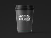 Riverside Lounge coffee