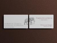 TAS Business Card