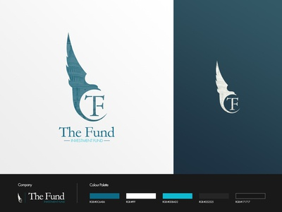 TheFund logotype