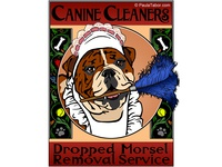 Canine Cleaners